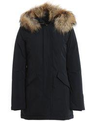Woolrich - Parka Luxury Arctic - Lyst