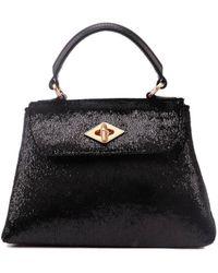Ballantyne Diamond Small Bag - Black