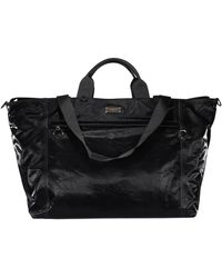 Dolce & Gabbana Sicilia Dna Travel Bag - Black