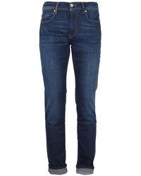 Re-hash Rubens Jeans - Blue