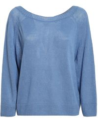 Weekend by Maxmara Turku Sweater - Blue