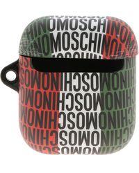 Moschino Airpods Multicolor Cover