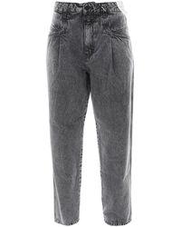 Closed Jeans in denim - Grigio