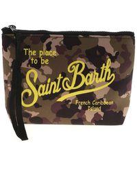 Mc2 Saint Barth Aline Bag - Green