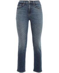 Roy Rogers Gemma Jeans - Blue