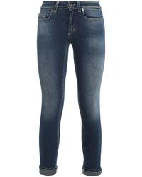 Dondup - Jeans Monroe - Lyst