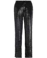 PT Torino Doris Pants - Black
