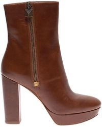 Michael Kors - Frenchie Ankle Boots - Lyst