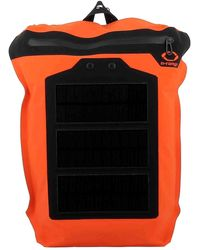 O-range Apollo Orange Waterproof Backpack