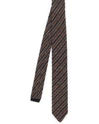 Missoni Silk Tie - Black