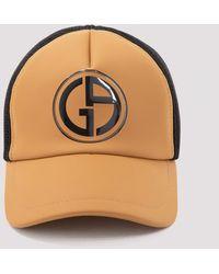 Giorgio Armani Baseball Hat M - Multicolour