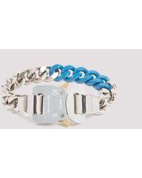 1017 ALYX 9SM Colored Links Buckle Bracelet S/m - Multicolour