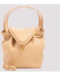 Bottega Veneta Leather Satchel Bag Unica - Multicolour