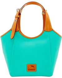 Dooney & Bourke - Patterson Leather Small Penelope Tote - Lyst