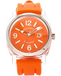 Dooney & Bourke Watches Sport Watch - Orange