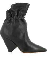 Isabel Marant Lileas Boots - Black