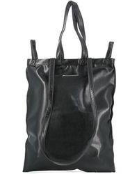 MM6 by Maison Martin Margiela Shoulder Bag - Black
