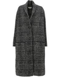 Étoile Isabel Marant Coat W Elayo - Multicolor