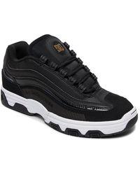 DC Shoes Sneaker Legacy Lite - Schwarz