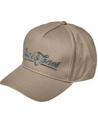 Jack & Jones Baseball Cap, JACANDY BASEBALL CAP - Natur