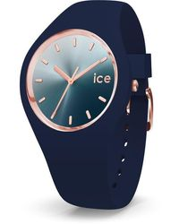 "Ice-watch Uhr ICE sunset ""015751"" - Blau"