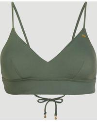 O'neill Sportswear Bustier-Bikini-Top Wave - Grün