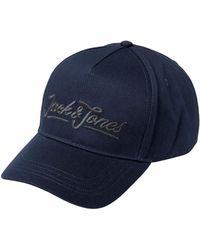 Jack & Jones Baseball Cap, JACANDY BASEBALL CAP - Blau