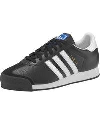 adidas Originals Sneaker SAMOA - Mehrfarbig