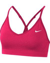 Nike Sport-BH - Mehrfarbig