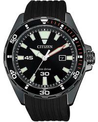 Citizen Solaruhr BM7455-11E - Schwarz