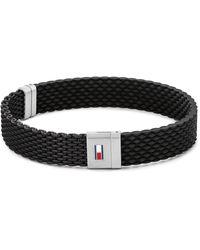 Tommy Hilfiger Armband CASUAL, 2790240S - Schwarz