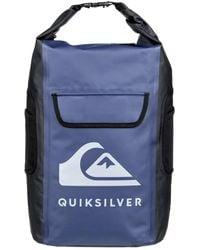 Quiksilver Drybag Sea Stash 35L - Blau