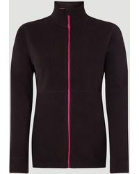 O'neill Sportswear Fleecejacke Clime Full Zip Fleece - Schwarz