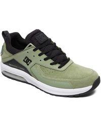 DC Shoes Sneaker Vandium - Grün