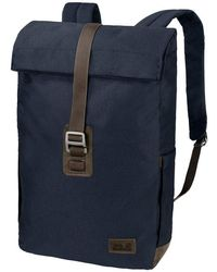 Jack Wolfskin Daypack ROYAL OAK - Blau