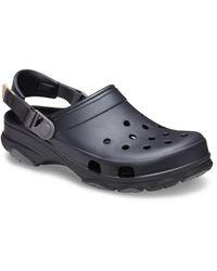 Crocs™ »Classic All Terrain Clog« - Schwarz