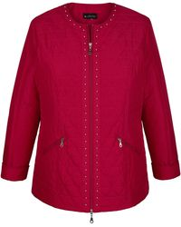 m. collection - Steppjacke - Lyst