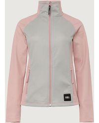 O'neill Sportswear Fleecejacke - Mehrfarbig