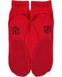 Falke Funktionssocken Impulse Air (1 Paar) - Rot