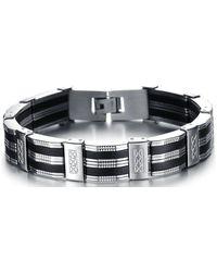 Firetti Armband - Mehrfarbig