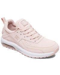 DC Shoes Sneaker Vandium SE - Orange