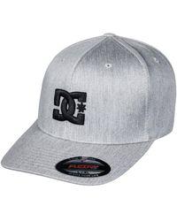 DC Shoes Flex Cap Capstar - Schwarz