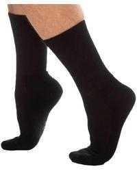 DIM 2-pack Outdoor Work Socks - Black
