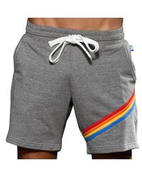 Andrew Christian Short California Collection - Gris