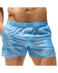 Rufskin Short Nuage - Bleu