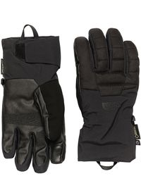 The North Face Montana Gore-tex Glove - Black