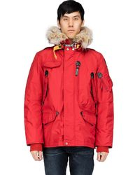 Parajumpers - Right Hand Parka - Lyst