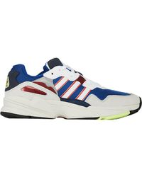adidas Originals - Yung-96 - Collegiate Royal, Ftw White & Collegiat - Lyst