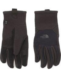 The North Face Denail Etip Gloves - Black