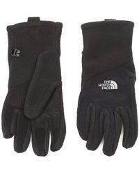 The North Face Denali Etip Gloves - Black